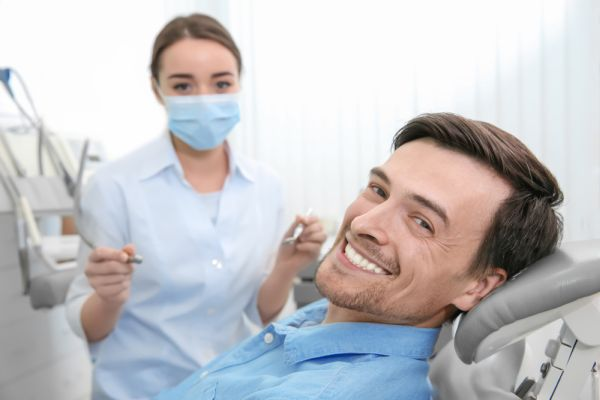 Teeth Whitening At Your Emerson Family Dentist Office