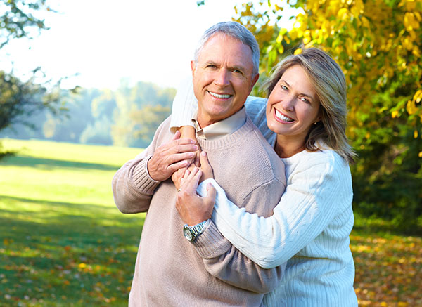 Caring For Your Gums Under Implant Supported Dentures